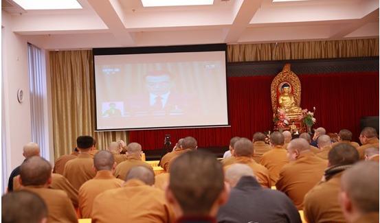 2019/3/8 简报:佛教要闻一览